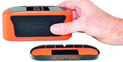 Elcometer glossmeter product