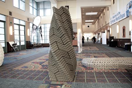 Quake Column