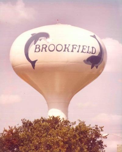 Brookfield Waterspheroid