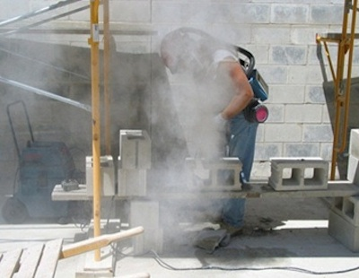 OSHA silica exposure