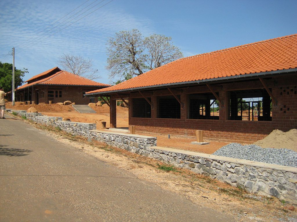 Yodakandiya Community Complex
