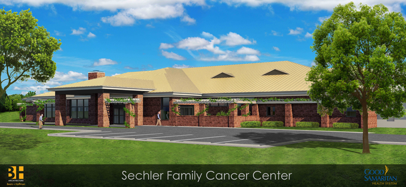 Sechler Family Cancer Center