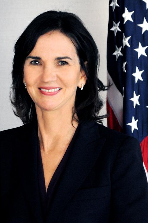 U.S. District Attorney
