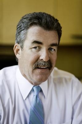 RPM Vice President John McLaughlin