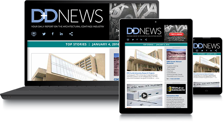 DDN redesign