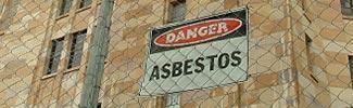 Michigan asbestos case