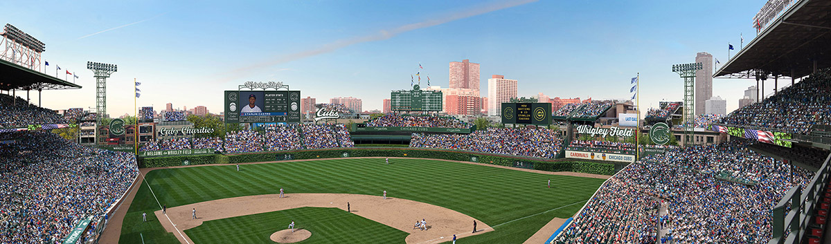 WrigleyRenovation
