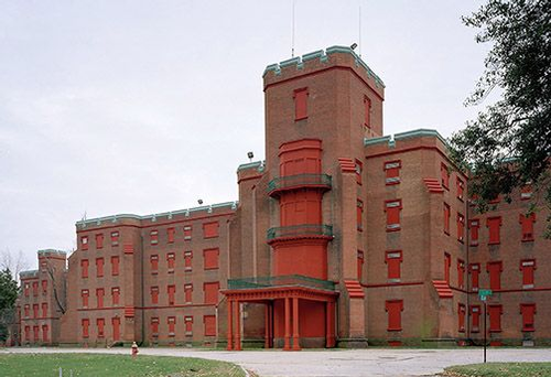 st. elizabeths campus