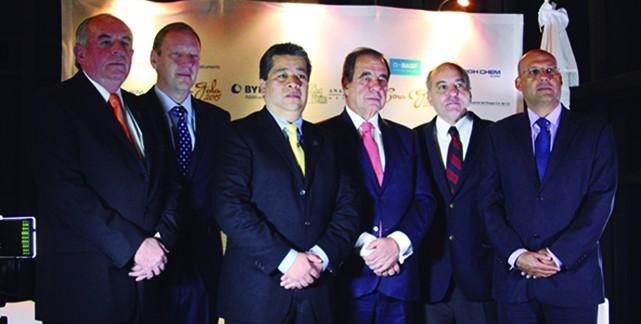 LatinPin leaders