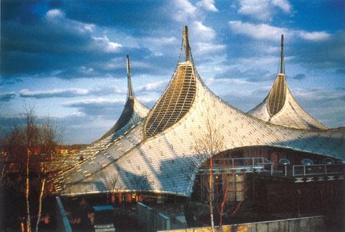 1967 International and Universal Expo