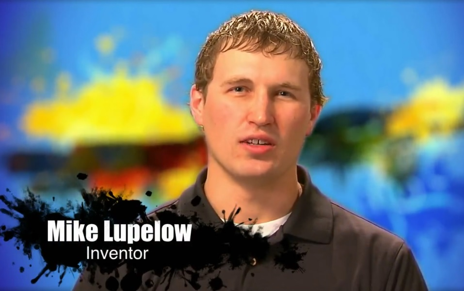 Mike Lupelow