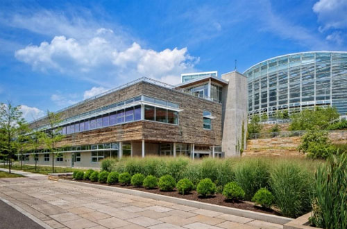 Phipps' Center for Sustainable Landscapes