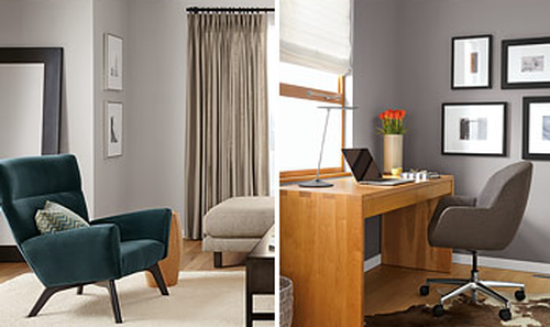 Valspar Room and Board Colors