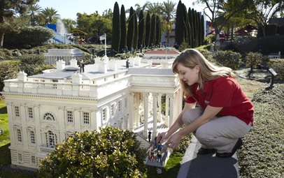WhiteHouse_Legoland