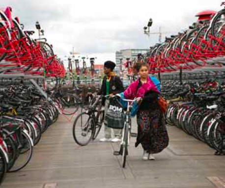 Amsterdam Long-Term Plan