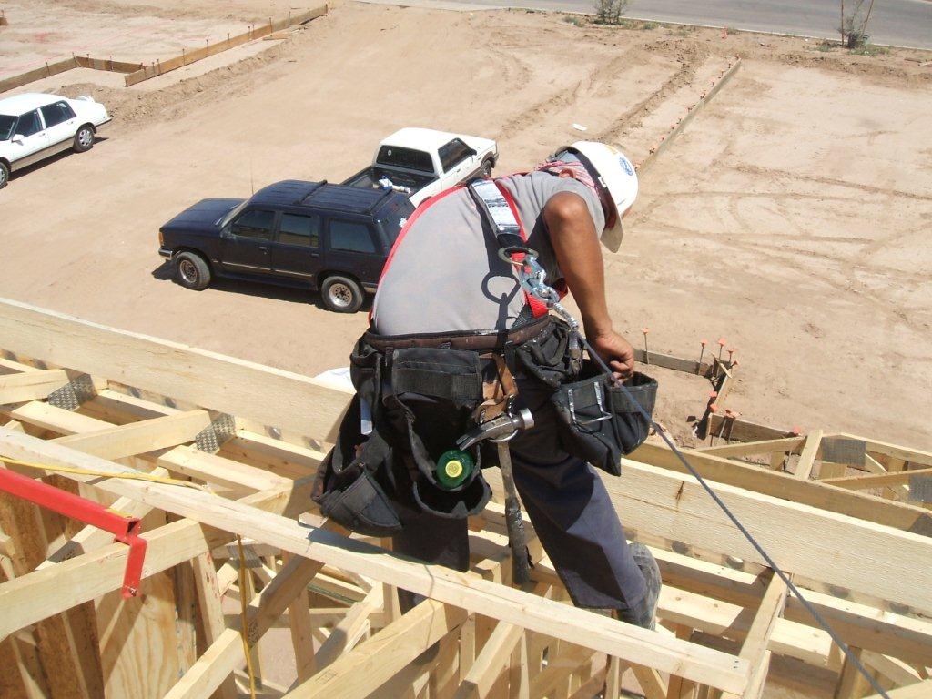 fall protection_OSHA