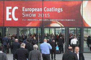 EuroCoatingsShow2015