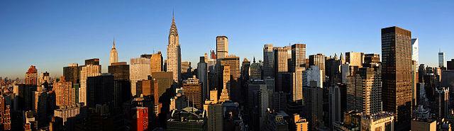 ManhattanMorning