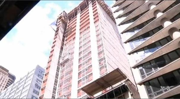 HotelConstructionSite