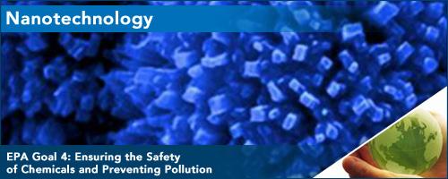 EPA nanotechnology