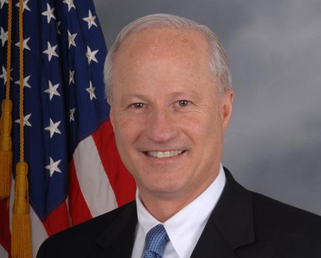U.S. Rep Mike Coffman