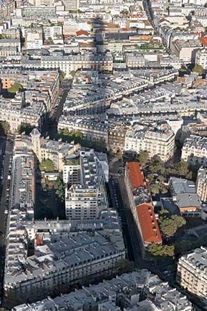 ParisRooftops