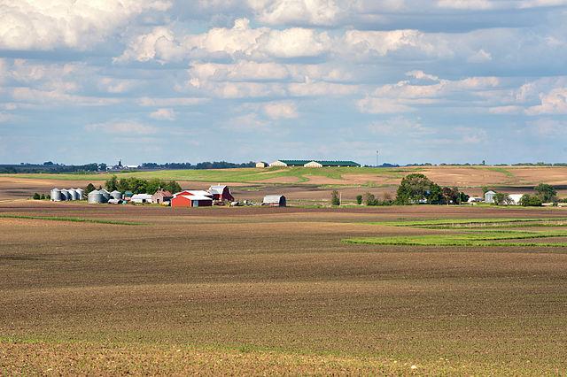 IowaFarmland