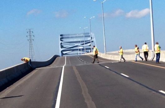 Leo Frigo Bridge