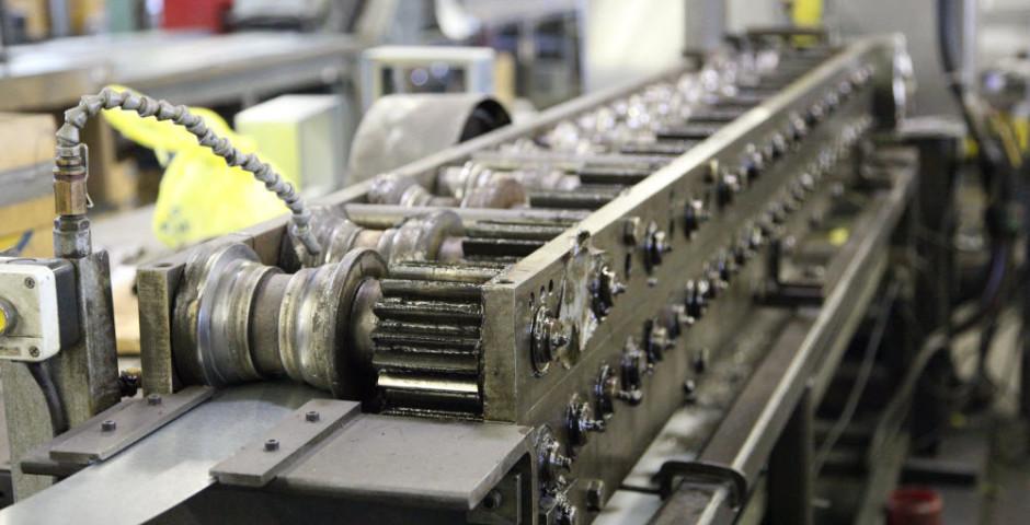 Lloyd Machinery