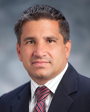 Vince Morales
