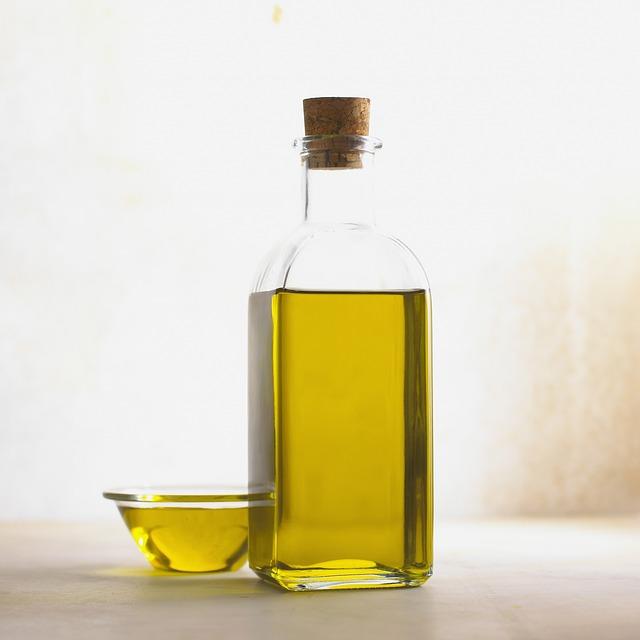 OIlive oil