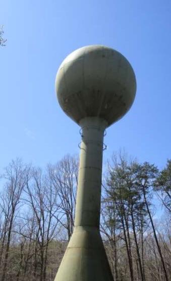 Moneta VA water tank bids