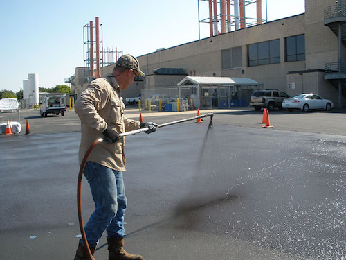 coal-tar-sealant runoff