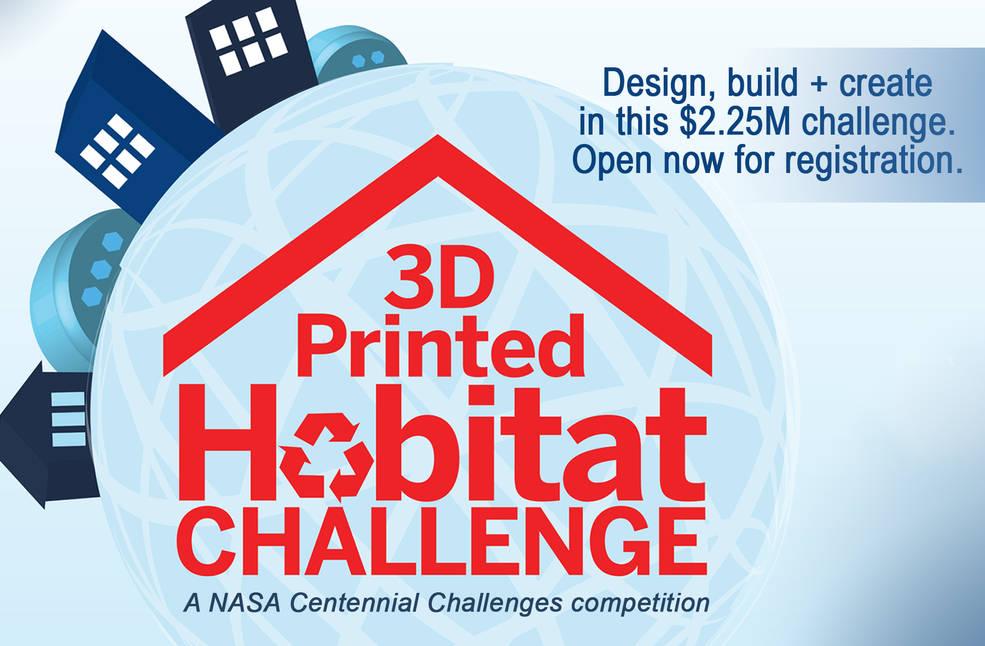 3D challenge