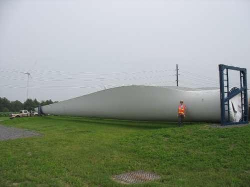 WindTurbineBlade