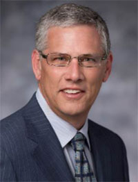 PPG Chairman and CEO McGarry