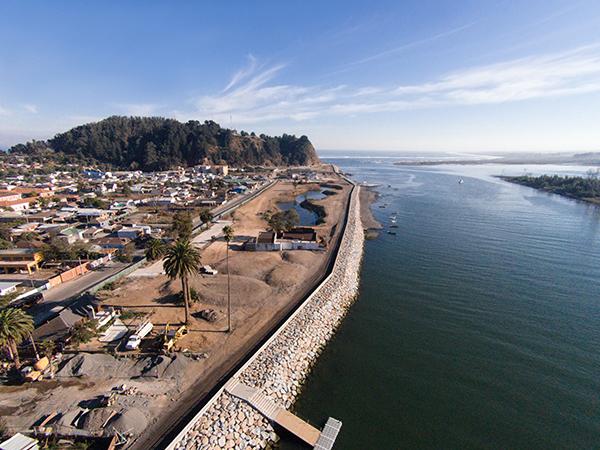 post-Tsunami
