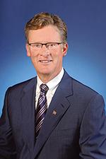 Frank C Sullivan