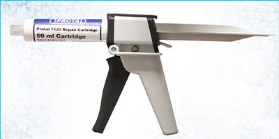 Denso repair cartridge