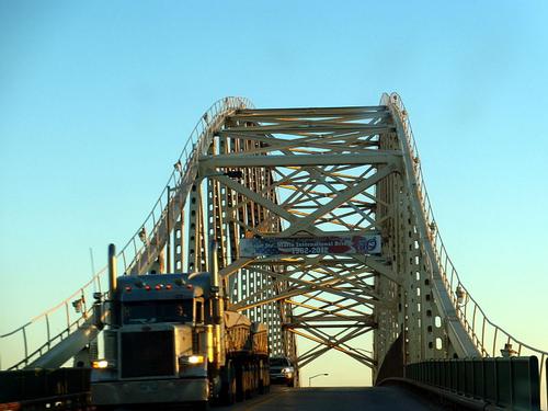 Sault International Bridge