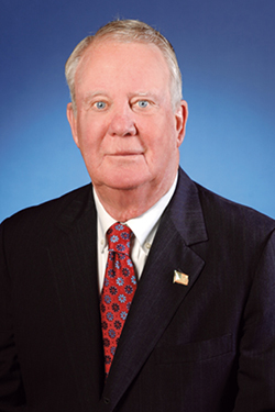 Thomas C Sullivan, RPM