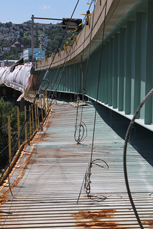 Bridge condition