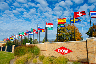Dow to Reduce Acrylate Capacity by 20%