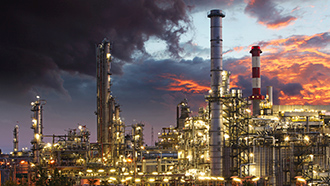 Coatings for the Oil & Gas Industry