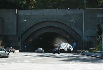 Caltrans Probes Tunnel Corrosion Risk