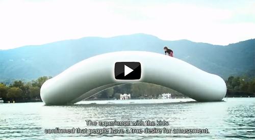 AGC's Bouncing Bridge test