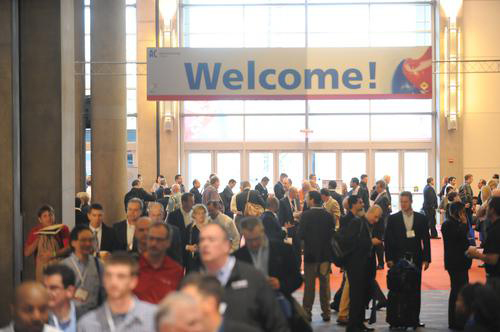 American Coatings Show 2014