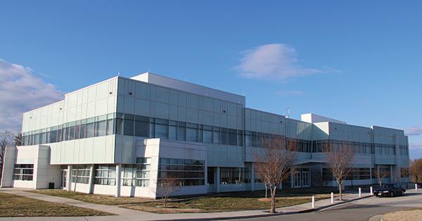 C-Care building