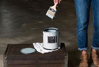 Design Star Unveils Interior Paint Line