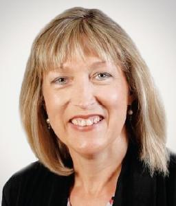 Sandra Chapman, The Sherwin-Williams Company